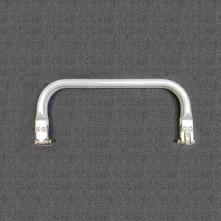 Metal Gizli Çanta Bursu - 25 cm