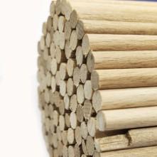 Bambu Çubuk - 6 mm
