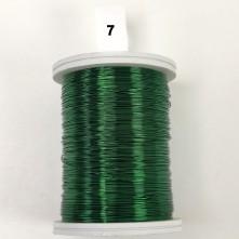 Koyu Yeşil Filografi Teli 40 No - 7