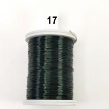 Avcı Yeşili Filografi Teli 40 No - 17