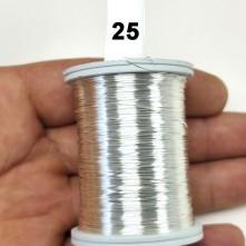 Filografi Teli 40 No - 25