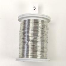 Filografi Teli Gri 60 No -45gr - 3