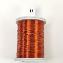 Turuncu Filografi Teli 30 No -  100gr -11