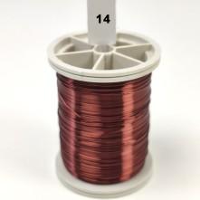 Kahverengi Filografi Teli 30 No - 100gr - 14