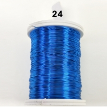 Kobalt Mavisi Filografi Teli 30 No - 100gr - 24
