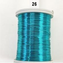 Bondi Mavisi Filografi Teli 30 No - 100gr - 26