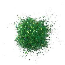 Pul Kırığı - Yeşil