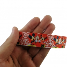 Mickey Mouse Kurdela  2.5 cm