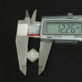 Kalite Lüks İnci - ABS 12 mm