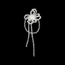 Elbise Süsü-Abiye Süsü-Kristal
