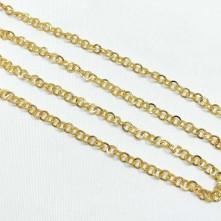 Sıralı Zincir Altın - Kod : 565