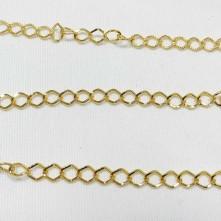Sıralı Zincir Altın - Kod : 550