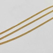 Sıralı Zincir Altın - Kod : 350