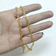 Sıralı Zincir Altın - Kod : 415