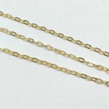 Sıralı Zincir Altın - Kod : 502
