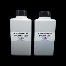 Poliüretan Reçine (Döküm Tipi Sıvı Plastik)