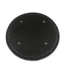 Çanta Tabanı - Siyah
