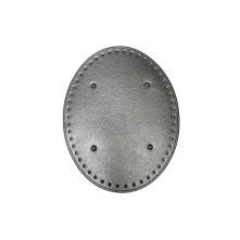 Çanta Tabanı - Gümüş