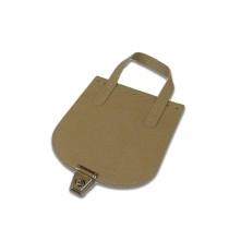 Çanta Kapağı - Bej