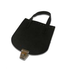 Çanta Kapağı - Siyah
