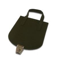Çanta Kapağı - Kahverengi