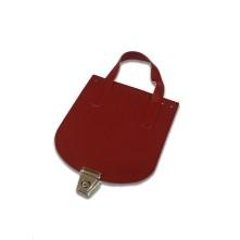 Çanta Kapağı -  Kırmızı