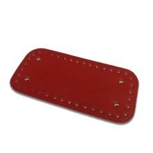Çanta Tabanı - Kırmızı