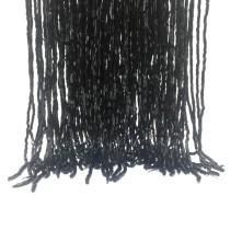 Krital Saçak - Siyah 1 MT