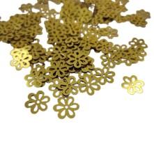 Tekstil Oya Gold Plastik Pul - 50 Gr 100 Gr