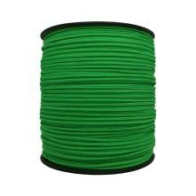 3 mm Yeşil Yassı Lastik - 10 Metre