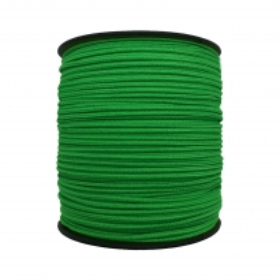 250 Metre - 3 mm Yeşil Yuvarlak Lastik