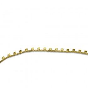 Kuyumcu Zinciri Kalpli Model