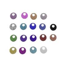 Simli Pullar - 50 Gr  100 Gr -  Renk seçmeli