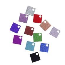 Simli Oyalık Pullar - 1 KG  - Renk seçmeli - Model 110