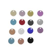 Simli Oyalık Pullar - 50 Gr - 100 Gr- Renk seçmeli - Model 10
