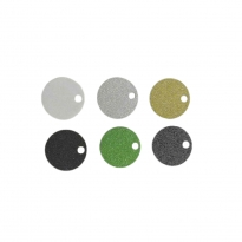 Simli Oyalık Pullar - 50 Gr - 100 Gr- Renk seçmeli - Model 113