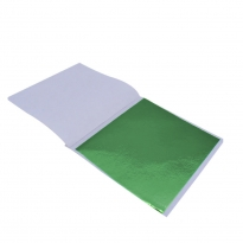Yaprak Varak - Varak Kağıt-Yeşil