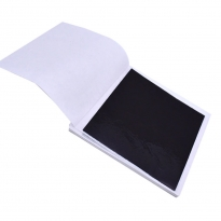 Yaprak Varak - Varak Kağıt-Siyah