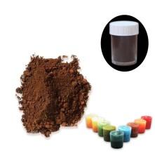 Toz Mum Boyası - Kahverengi 10Gr