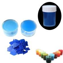 Toz Mum Boyası - Sax Mavi 10Gr
