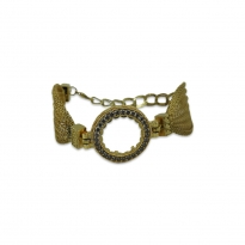 Kuyumcu Zinciri Gold - Kristal Model