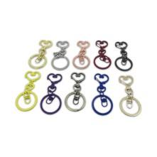 Anahtarlık Kapama Aparatı - Renk Seçmeli Toptan