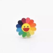 Jelibon Papatya Gülen Emoji - 22 CM