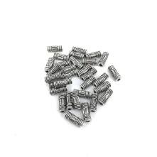 Metal Ara Aparat - Gümüş Toptan