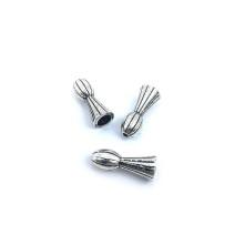 Metal Kapama Model - Gümüş Toptan