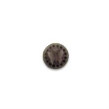 Reçine epoksi kolye küpe ucu - Küçük 20x20