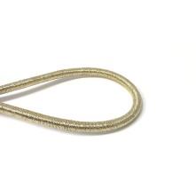 Takı ve Bileklik İpleri - serum hortum - 5mm