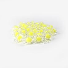 25 gram - Şeker Boncuk -  Jelibon Boncuk