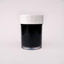 Toz Renklendirici - Siyah