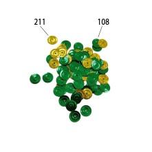 Oyalık Pullar - 1 KG  - Renk seçmeli - Model 93